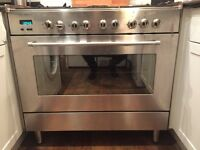 Delonghi professional cooker