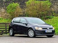 2013 Volkswagen Golf 1.6 TDI S (s/s) 5dr