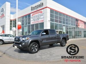 2016 Toyota Tacoma Limited  - Certified