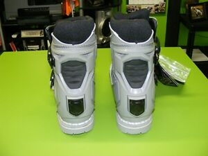 ICON - Field Armour 2 Boots - Grey 11 1/2 & 14 - NEW at RE-GEAR Kingston Kingston Area image 5