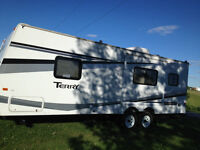 Roulotte Terry 26pied excellente condition
