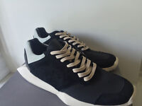 Rick Owens x Adidas Tech Runner US10