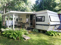 Camper Trailer for Sale, Everything you need, south of Barrie
