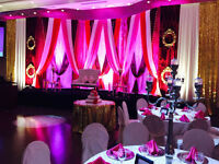 Wedding Decor Specialist