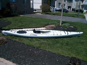 Kayak current desings 13,5'