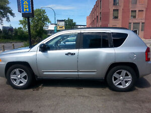 2008 Jeep Compass Other