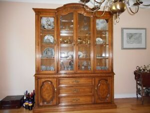 China Cabinet  $100 or best offer