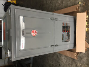 Gas furnace for sale 96% 2 Stage Variable speed