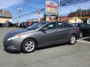 2011 Hyundai Sonata GLS    FREE 1 YEAR PREMIUM WARRANTY INCLUDED