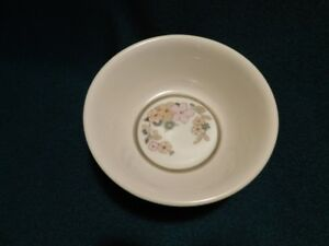 Royal Albert Cottage Flowers coupe cereal bowl VGU