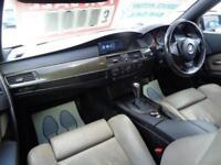 2006 BMW 5 Series 525d M Sport 2.5 4dr