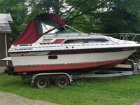 1998 Thunder Craft Magnum-price reduced