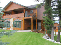 Fairmont Hot Springs, BC - Vacation Townhouse on Golf Course