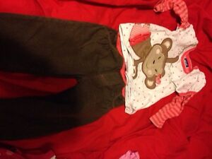 12 month clothes  Cornwall Ontario image 2