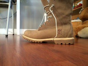 Timberland shoes new condition