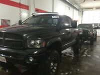 2004 RAM LIFTED ***reduced****