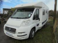 McLouis Tandy 663 fixed rear bed motorhome for sale