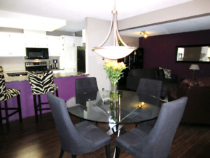 Beautiful condo for rent - Hull