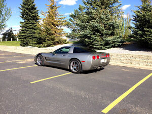 1998 Chevrolet Corvette - Open to offers or trades