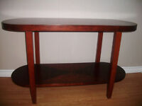 Beautiful Large Accent Table