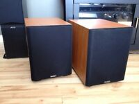 Dual Paradigm PDR-8 Subwoofers