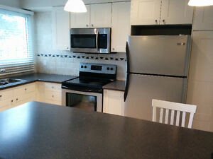 For rent Nov 1-Two bedroom townhouse in St. Catharines