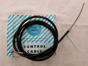 """Universal motorcycle clutch cable 60"""" - 70"""""""