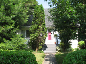 5 Bedroom home 5 minute walk to STFX campus