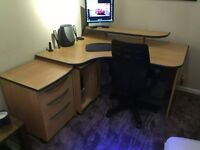 Desk - Home/Office