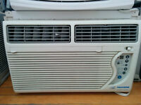 (10 Available) 7000-8500 BTU Window Air Conditioners