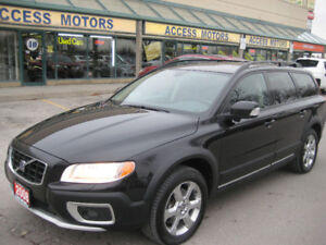 2008 Volvo XC 70, AWD, Like New condition