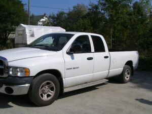 2003 Dodge Power Ram 1500 Air climatisé Familiale