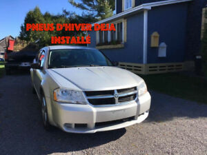 2009 Dodge Avenger Berline