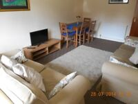 Festival let - located 3 bedroom property close to the Meadows and the south side Festival venues