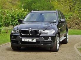 BMW X5 3.0 D SE 5str DIESEL AUTOMATIC 2007/57
