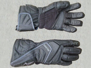 Gants Gore-Tex Alpinestar motorcycle gloves
