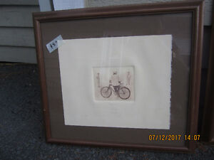 PICTURES & FRAMES