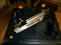 "Mastercraft 3-1/2"" Framing Nailer"