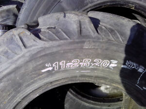 11.2r20 tractor tires