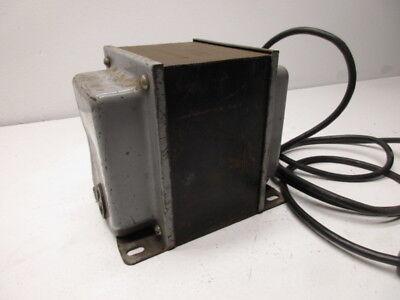 Triad N-57m Isolation Transformer 115v Used
