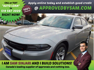 CHARGER - HIGH RISK LOANS - LESS QUESTIONS - APPROVEDBYSAM.COM