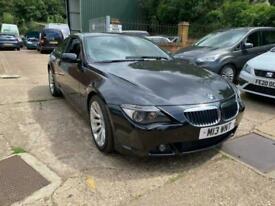 image for BMW 630 3.0 auto I sport