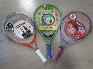 19 Inch Entry Level Tennis Racket
