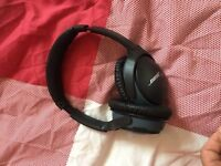 Bose AE2 Bluetooth headphones