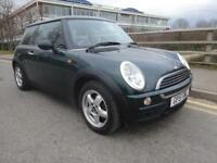 Mini Mini 1.6 One 2002/51 very good condition drives very well 90,000 miles