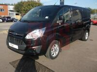 2014 Ford Transit Custom 2.2TDCi 290 L2H1 Limited DAMAGED REPAIRABLE SALVAGE