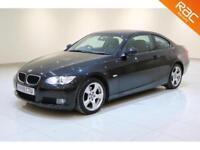 BMW 320 2.0TD 2009 SE