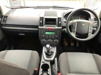 Land Rover Freelander 2 2.2Td4e ( 158bhp ) 4X4 2010MY GS