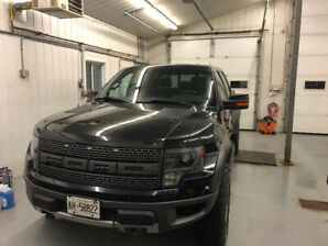 2014 Raptor SVT - Executive Driven. Immaculate.