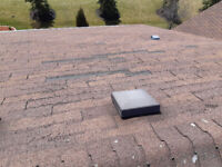 ROOF REPAIRS $50 and up. 25 YEARS Experience